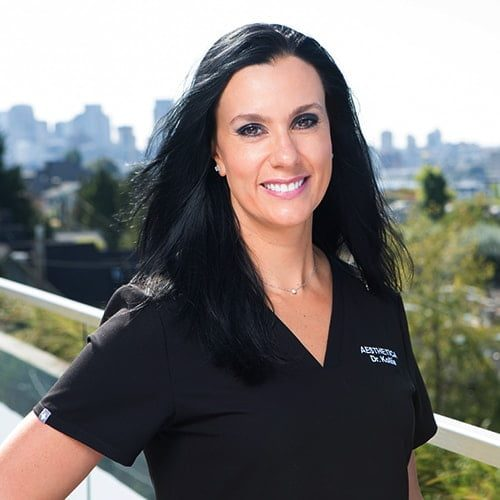 Your Dentist in Seattle, Dr. Evyenia Kollia