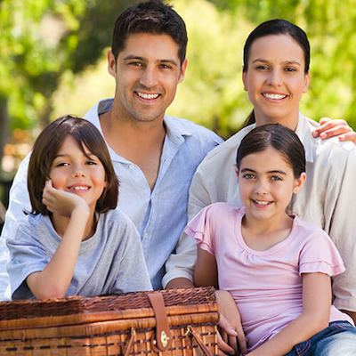 Your dentist in Seattle WA provides general dentistry to families