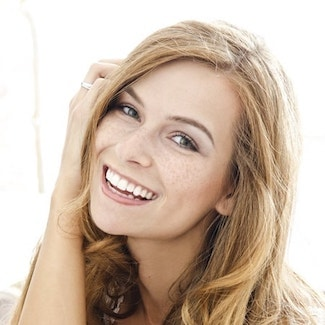 Seattle Cosmetic Dentistry and restorative treatment leads to relief from TMJ