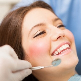 Dentistry in Seattle begins with a comprehensive exam from our trained dentists
